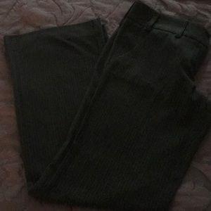 Limited dress pants size 4 Drew fit